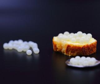 caviar d'escargot