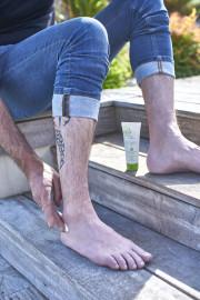 Crème pieds pour homme et femme