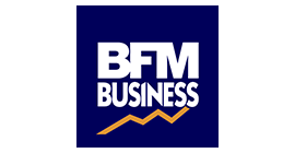 émission bfm business royer cosmetique