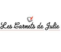 Logo les carnets de julie