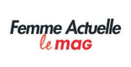 Logo Femme actuelle