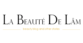 Logo La beauté de lam