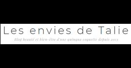 Logo Les envies de talie