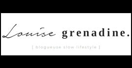 Logo Louise Grenadine